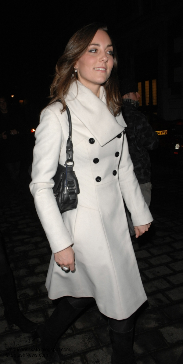 Duchess Kate Kate Loves Coats Part 1