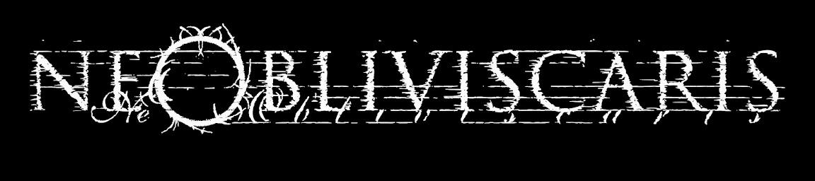Ne Obliviscaris_logo
