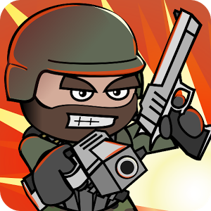 Download Doodle Army 2 : Mini Militia v2.2.25 Full Game APk