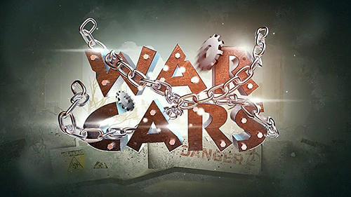 War cars Mod Apk Download