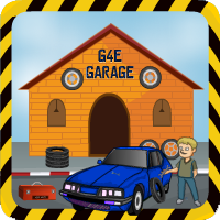 Games4Escape Car Garage E…