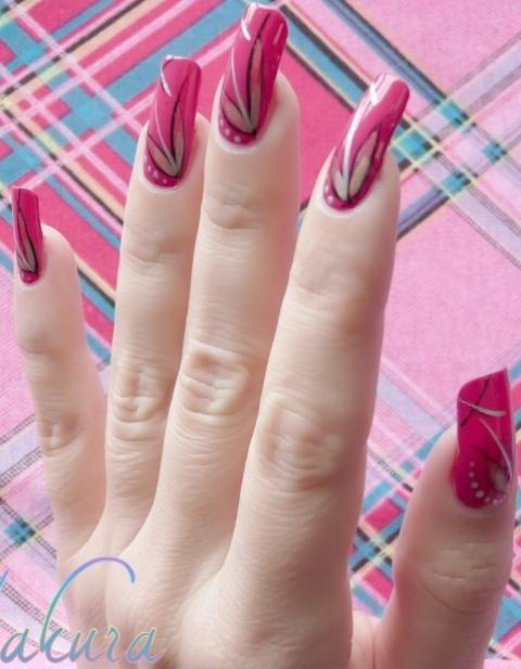 Beautiful nail designs for girls hindi sms good morning sms beautiful nail designs for girls prinsesfo Choice Image