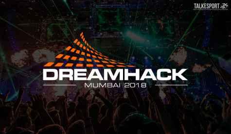 DreamHack 11