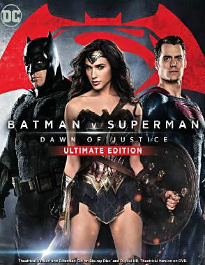 Filme Poster Batman Vs Superman - A Origem da Justiça R6 XviD & RMVB Dublado