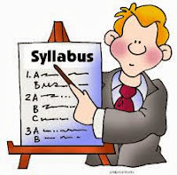 up board syllabus 2015