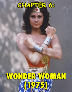 Lynda Carter Wonder Woman DC Comics superhero