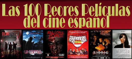 Cine del destape al este del oeste 1984 - 2 7