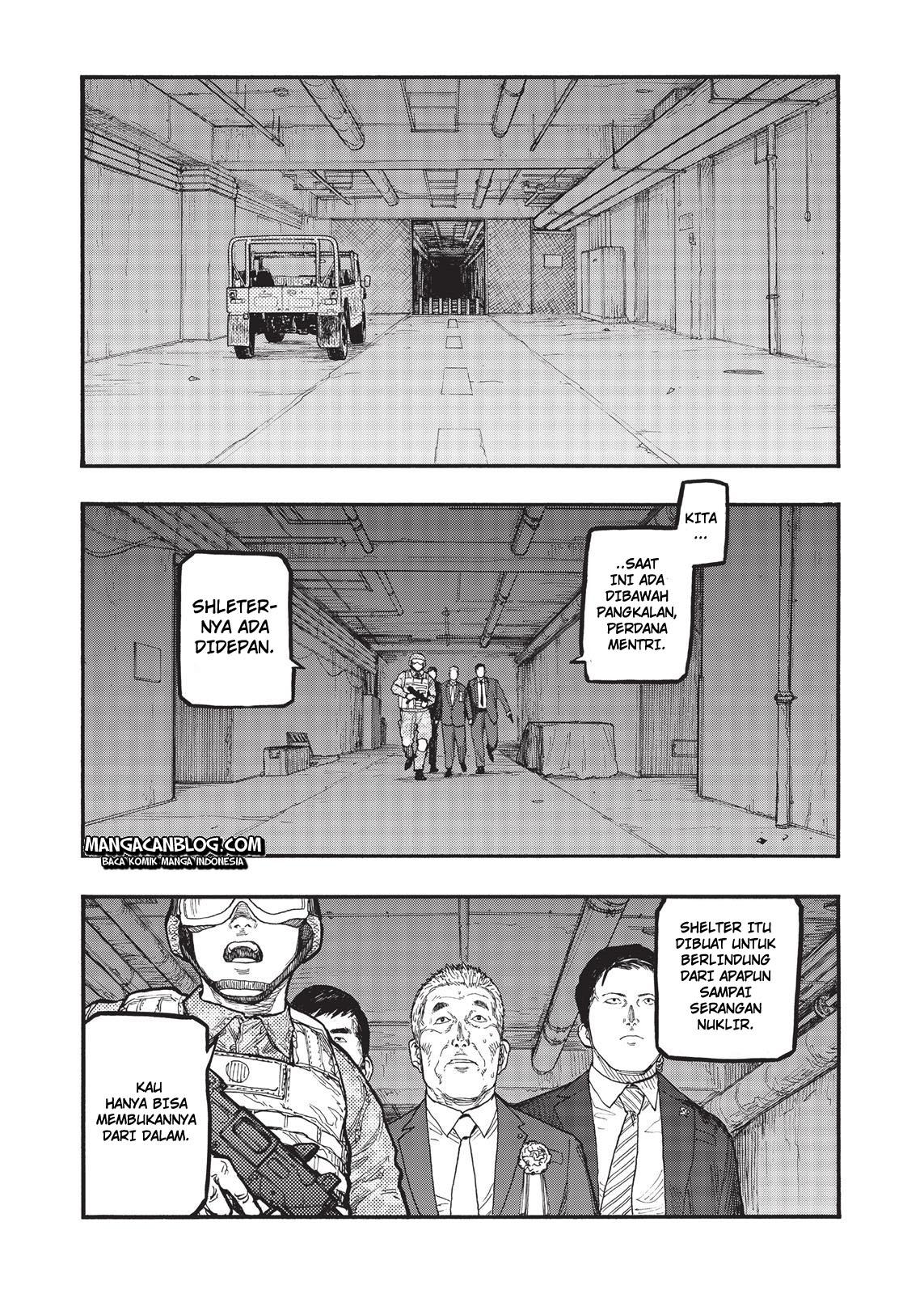 Ajin Chapter 55-20