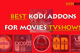 Top Best Working Kodi Movies Addons 2019