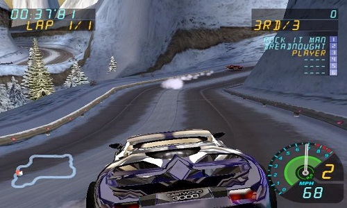 Free Download Final Drive Nitro Full Version PC Game