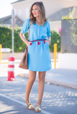 vestidos de moda para mujer