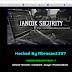 Hacker Retas Situs Pengadilan Agama Bitung dan Tinggalkan Kata Kata Bijak