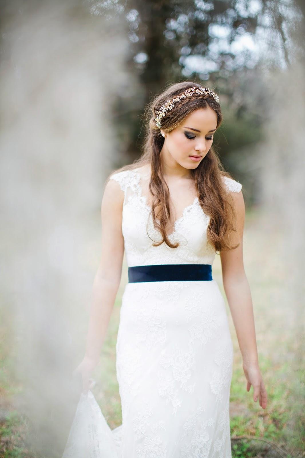 My Wedding Zone | BRIDAL LOOKBOOK 1.0 {part 4} Rebecca Schoneveld