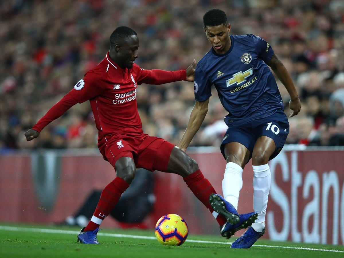 Manchester United vs Liverpool: Setan Merah Bakal Menang 2-1