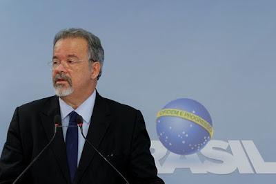 Jungmann vai assumir Ministério da Segurança Pública