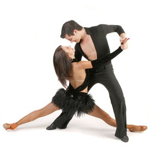 Styles of Salsa Dancing