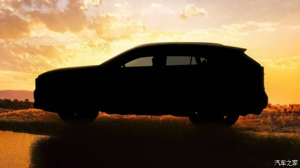 Toyota to unveil the new RAV4 at the New York Auto Show
