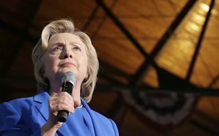 Clinton Asks Romney's Allies For Cash To Stop Trump