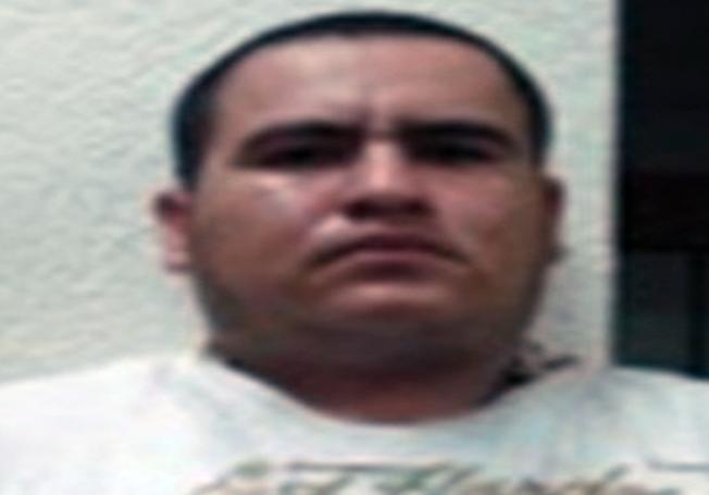 El Chimal  se movía en convoys de 30 camionetas para darle seguridad a los Chapitos