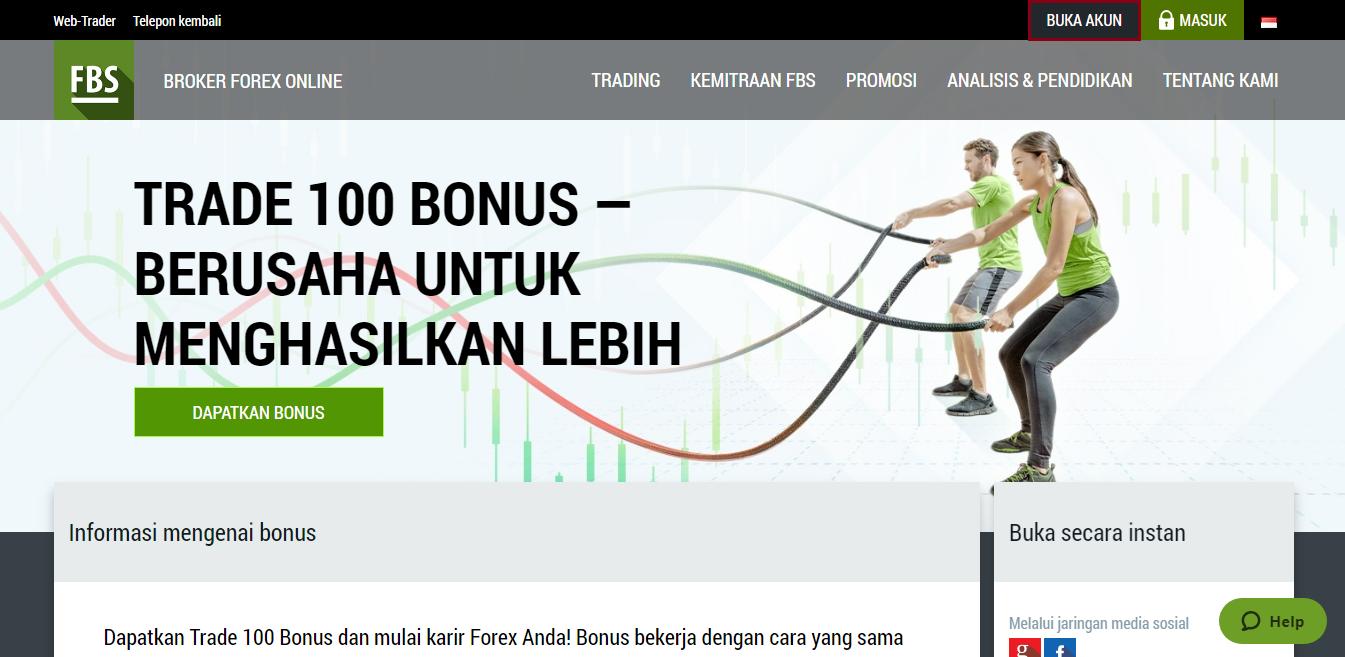 Cara Daftar Fbs Indonesia Untuk Pemula Lengkap Dengan Cara Verifikasi Akun