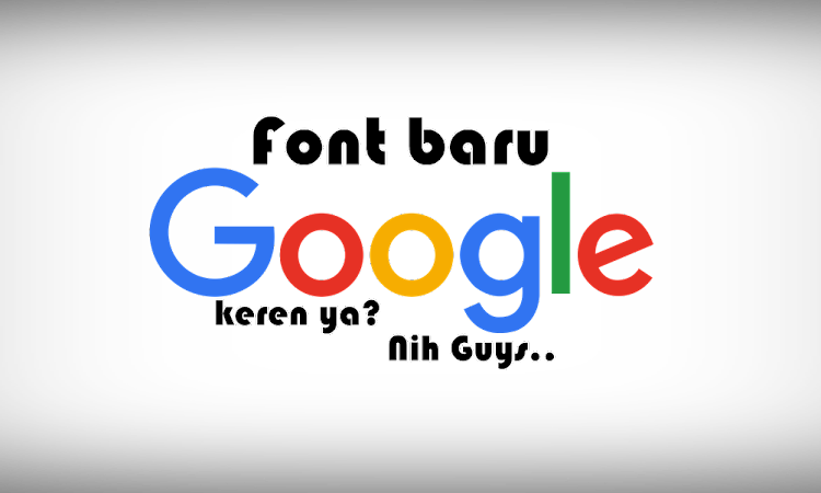 Font Google