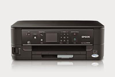 Epson NX530 Driver