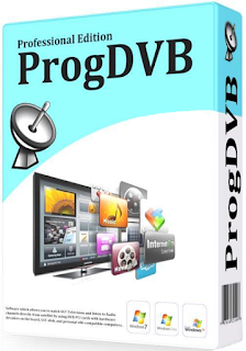 Download ProgDVB Pro Terbaru Full VersioN Gratis