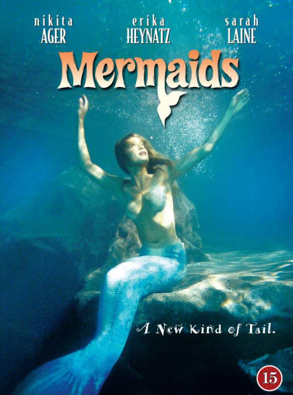 The Mermaid (2016) Dual Audio Hindi 330MB BluRay 480p ESubs