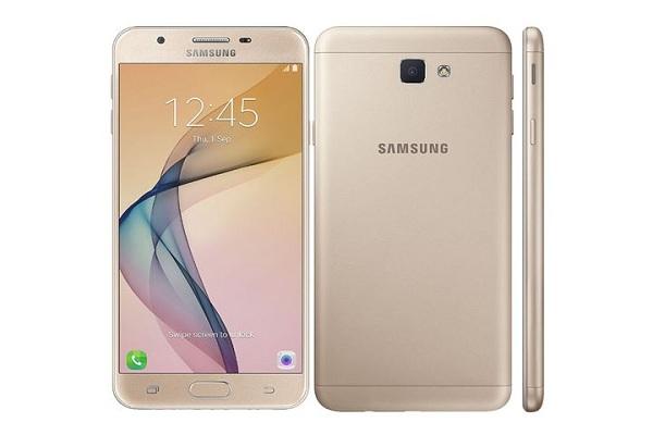 Thay màn hình samsung galaxy J5 Prime giá rẻ