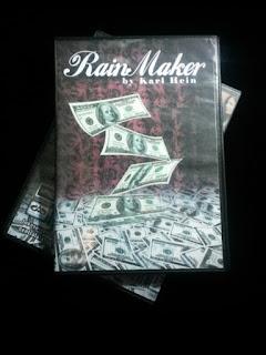 toko sulap jogja RainMaker Magic