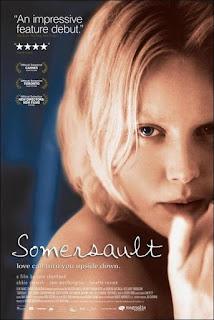 Somersault (2004) ขอบอกโลก ฉันตกหลุมรัก