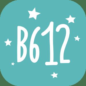 b612 best selfie camera app