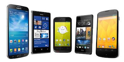 Inilah 7 Smartphone Octa Core Terbaik Harga Rp 3 Jutaan