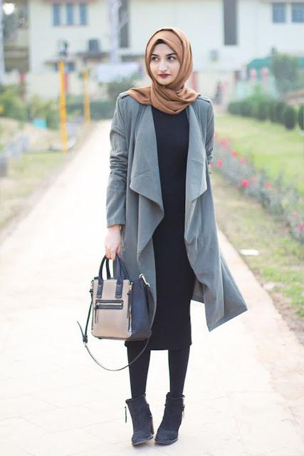 Tips Tampil Cantik dan Modis Dengan Fashion Hijab
