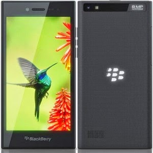 c987302d5 BB rolls out BlackBerry Leap Smartphone for 4G LTE Networks