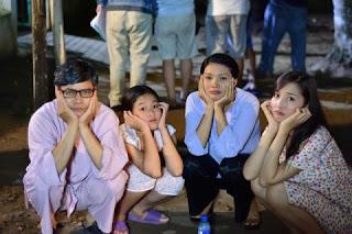 Sứ Mạng Song Sinh Việt Nam