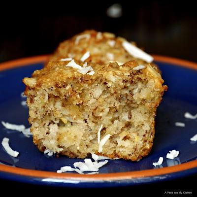 Flour Batter Method Cake Recipe