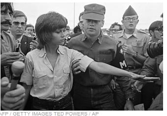 antikriegsbewegung vietnamkrieg usa