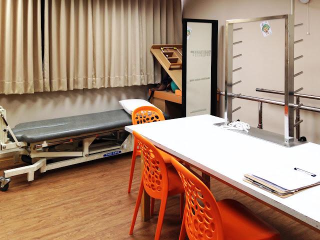 好痛痛 萬隆力康復健科診所 台北市 文山區 萬隆捷運站 職能治療 臺北市