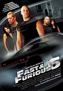 Stream Fast And Furious 6