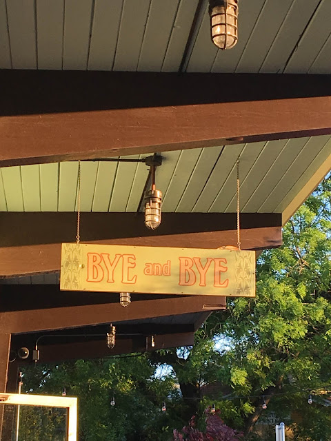 Bye and Bye, NE Portland | A Hoppy Medium
