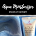 PRODUCT REVIEW: iWhite Whitening Vita Aqua Moisturizer