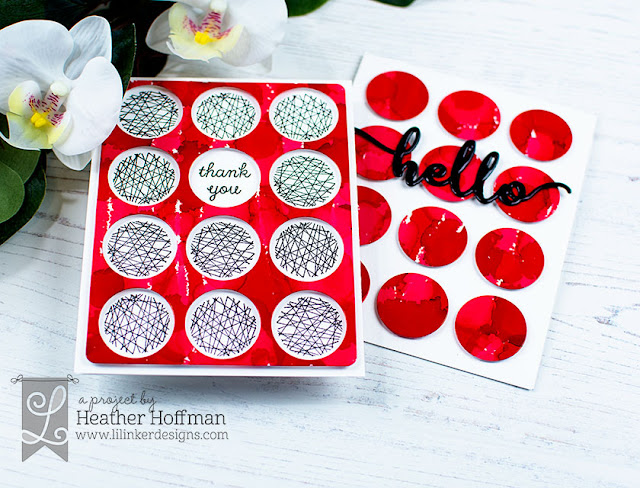 Houses Built of Cards: LID July Release Day 3 - Red, White
