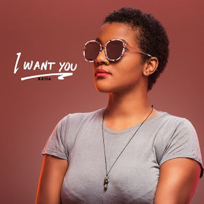 Katia - I Want You (2018) [Download]