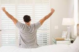 4 Hal yang Perlu Anda Lakukan Setelah Bangun Tidur