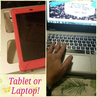 JASTEK Laptop and Tablet Stand 4