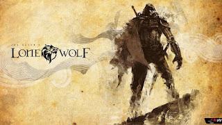 Download Gratis Joe Dever's Lone Wolf Apk + Data For Android Terbaru 2016