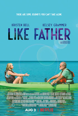 Like Father Poster