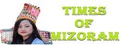 times of mizoram