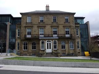 Rye Hill House